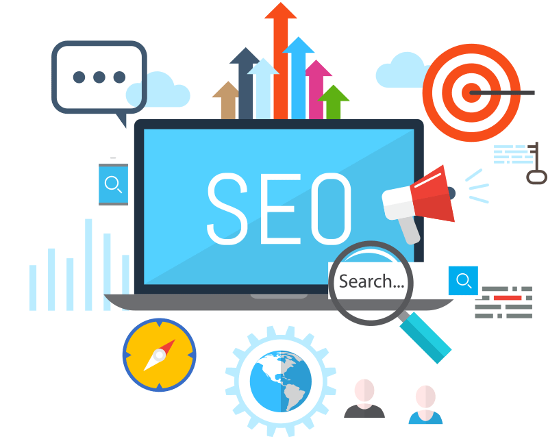 Search Engine Optimization | SEO in Amritsar | SEO Search